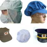 Dịch vụ in mũ vải bảo hộ lao động