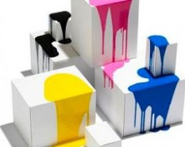 Độ dày của lớp mực ảnh ảnh hưởng như thế nào đến in ấn?